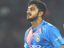 कोहली की गैरमौजूदगी में विजय शंकर को दी गई नंबर 3 पर बैटिंग की जिम्मेदारी, मैच के बाद कही ये बड़ी बात