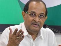 महाराष्ट्र मंडिमंडल विस्तार: कांग्रेस के पूर्व नेता विखे पाटिल को मिला आवास विभाग