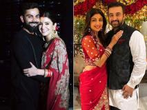 Karva Chauth 2019: करवा चौथ लुक में फिर अनुष्का शर्मा और शिल्पा शेट्टी ने मारी बाजी, देखें सेलेब्रिटियों ने किस अंदाज में मनाया फेस्टिवल