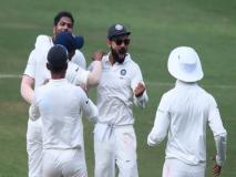 विंडीज से घर में आसान जीत के बाद कोहली ने ऑस्ट्रेलिया दौरे को लेकर कही ये बात