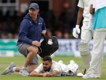 विराट की चोट पर गावस्कर का बयान, 'अगर 50 फीसदी भी फिट हों, तब भी कोहली को तीसरा टेस्ट खेलना होगा'