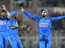 IND vs AUS: कोहली ने कर दिया वर्ल्ड कप के लिए टीम इंडिया की प्लेइंग इलेवन का खुलासा! पांचवें वनडे में दिए ये संकेत
