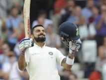 ICC टेस्ट रैंकिंग: विराट कोहली और भारत की बादशाहत कायम, इस अफगानी बल्लेबाज ने लगाई 88 स्थानों की छलांग