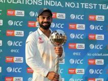 IND vs WI: विराट कोहली धोनी का टेस्ट कप्तानी रिकॉर्ड तोड़ने से दो कदम दूर, पोंटिंग को भी पीछे छोड़ने का मौका