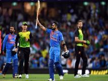 कोहली ने तीसरे टी20 में जीत के बाद की बॉलर्स की जमकर तारीफ, फिंच बोले- पावरप्ले से पलटा मैच