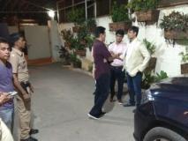 पीएम नरेंद्र मोदी की बायोपिक रिलीज होने के पहले विवेक ओबरॉय को जान से मारने की धमकी, मुंबई पुलिस ने दी सुरक्षा