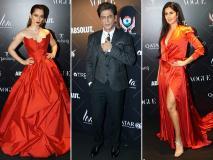 Vogue Beauty Awards 2018: शाहरुख, कंगना, कैटरीना समेत इन सितारों का दिखा जलवा