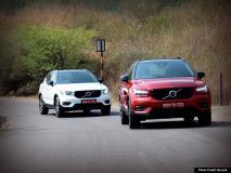 Gear Up: मिलिए Volvo की सबसे छोटी एसयूवी XC40 से, 4 जुलाई को होगी भारत में लॉन्च