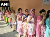 लोकसभा चुनाव का छठा चरण: उत्तर प्रदेश में 9 बजे तक पड़े 9.28 प्रतिशत वोट