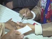 संसदीय क्षेत्र कश्मीर में, प्रचार और मतदान हो रहा जम्मू