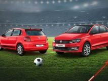Volkswagen Polo, Vento और Ameo का स्पोर्ट एडिशन लॉन्च, जानें खासियत
