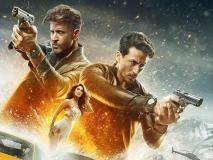 War Box Office Collection Day 8: फिल्म 'वॉर' ने एक बार फिर किया रिकॉर्ड्स पर वार, 8वें दिन भी छाया रहा ऋतिक-टाइगर का जादू