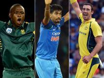 World Cup 2019: बल्लेबाजों के लिए मुसीबत बन सकते हैं ये 5 तेज गेंदबाज, जानें इनका रिकॉर्ड