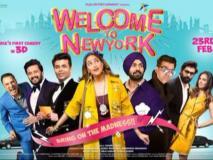 Welcome to Newyork रिव्यू: कमजोर कहानी के साथ कॉमेडी के तड़के को पेश करती है 'वेलकम टू न्यूयॉर्क'