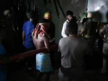 पश्चिम बंगाल: नॉर्थ 24 परगना के फैक्ट्री में लगी आग, दमकल की 20 गाड़ियां मौके पर