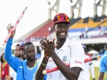 वेस्टइंडीज की एंटिगा में 10 विकेट से जीत, इंग्लैंड के खिलाफ 10 साल बाद टेस्ट सीरीज पर कब्जा