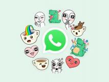 WhatsApp ने क्रिसमस के मौके पर यूजर्स को दिया तोहफा, अपनी सेल्फी फोटो को बनाएं स्टिकर्स