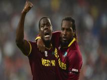 ICC World Cup 2019: आईसीसी ने लगाई ब्रैथवेट को फटकार, जानिए क्या थी वजह