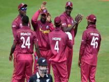 वेस्टइंडीज खेलेगा भारत में 7 मैच, नवंबर से शुरू होगा टूर्नामेंट