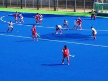 भारतीय महिला हॉकी टीम ने मलेशिया को हराकर 4-0 से जीती सीरीज