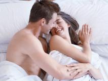 सेक्स के दौरान महिलाओं में आते हैं ये 10 बदलाव