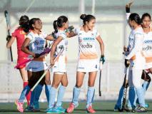 Women's Hockey World Cup: क्वार्टर फाइनल के लिए इटली से भिड़ेंगी भारतीय महिलाएं, करो या मरो का मुकाबला