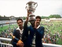 1983 विश्व कप में भारतीय टीम का एकमात्र सदस्य, जो खेल नहीं सका एक भी मैच
