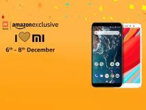 Xiaomi की 'I Love Mi' सेल 6 दिसंबर से शुरू, Redmi Y2 और Mi A2 पर भारी छूट