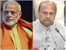टीडीपी नेता ने पीएम मोदी को बताया संस्थान निगल जाने वाला 'एनाकोंडा', बीजेपी ने किया पलटवार