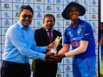 अंडर-19 टीम का ये खिलाड़ी कभी भूखे पेट टेंट में सोया तो कभी बेचे गोल-गप्पे, अब टीम इंडिया को बनाया एशिया का चैंपियन