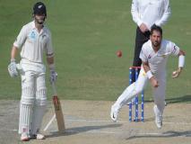 PAK Vs NZ: पाकिस्तान-न्यूजीलैंड टेस्ट रोचक दौर में, यासिर चौथे दिन रच सकते हैं इतिहास