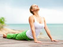 योग करने से तेजी से सामान्य हो सकता है शुरुआती स्तर का उच्च रक्तचाप