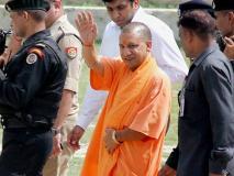 योगी आदित्यनाथ की कांग्रेस को चेतावनी, संवैधानिक दायरे में रहकर बनाउंगा राम मंदिर