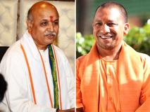 यूपी में दो हिन्दू ह्रदय सम्राटों के बीच होगी लड़ाई, प्रवीण तोगड़िया अयोध्या या वाराणसी से उतरेंगे मैदान में