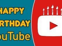Happy Birthday YouTube, जानें इससे जुड़ें कुछ इंट्रेस्टिंग फैक्ट