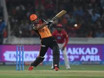 SRH vs DD: प्वाइंट्स टेबल में टॉप पर पहुंची हैदराबाद की टीम, दिल्ली को 7 विकेट से हराया