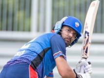 युवराज सिंह ने 5 छक्के लगाते हुए 281 के स्ट्राइक रेट से बनाए रन, फैंस ने जमकर की तारीफ