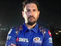 IPL 2019: मुंबई इंडियंस ने युवराज सिंह पर क्यों लगाया एक करोड़ रुपये का दांव, जहीर खान ने किया खुलासा