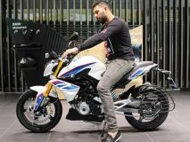 क्रिकेटर युवराज सिंह ने खरीदी BMW G 310 R, जानें बाइक की खासियत
