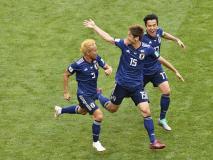 FIFA: किसी दक्षिण अफ्रीकी देश को हराने वाली पहली टीम बनी जापान, कोलंबिया को हराया