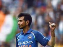 विश्व कप में पहली बार मिला युजवेंद्र चहल को मौका, लेकिन फिलहाल आईपीएल पर है फोकस