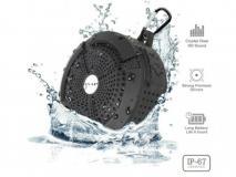 ZAAP ने लॉन्च किया वॉटरप्रूफ ब्लूटूथ स्पीकर AQUA, कीमत 1699 रुपये