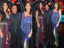 Zero Promotion: शाहरुख खान, कैटरीना कैफ, अनुष्का शर्मा ने इंडियन आइडल के मंच पर की जमकर मस्ती, देखें Pics