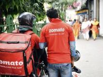 ऑनलाइन खाना डिलीवरी करने वाली कंपनी जोमैटोने 100 कर्मचारियों को नौकरी से निकाला