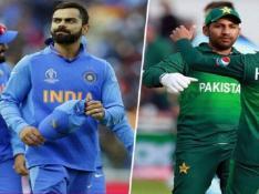 ICC World Cup 2019 : भारत और पाकिस्तान टीमों की ताकत-कमज़ोरी
