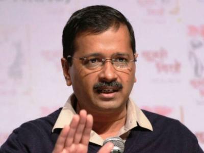दिल्ली को पूर्ण राज्य का दर्जा दिलाने के लिए एक मार्च से अनिश्चित भूख हड़ताल करेंगे सीएम अरविंद केजरीवाल