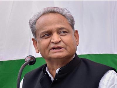 Rajasthan Political Crisis: सियासी डर सबको लगता है, राजनीतिक गला सबका सूखता है?