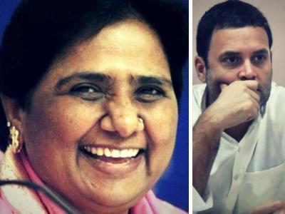 मध्य प्रदेश चुनाव: मायावती-जोगी के गठबंधन के बाद भी कांग्रेस को है उम्मीद, सपा-बसपा से अभी बातचीत टूटी नहीं