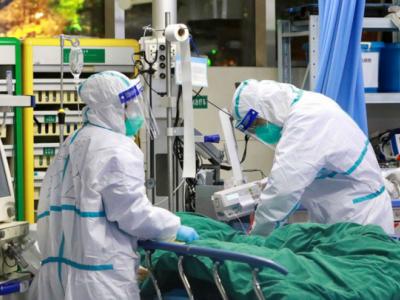 Coronavirus: मुंबई में सामने आए 29 नए कोरोना के पॉजिटिव मरीज, राज्य में कुल संक्रमितों की संख्या हुई 690
