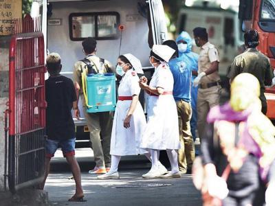 गुजरात, तमिलनाडु सहित 8 राज्यों में कोरोना वायरस के 50 फीसदी मरीज हुए ठीक, जानें अन्य राज्यों का हाल